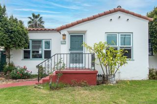 Photo 3: CITY HEIGHTS House for sale : 3 bedrooms : 4392 Marlborough in San Diego