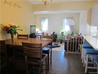Photo 6: 22 Cedargrove Crescent in Winnipeg: Mission Gardens Residential for sale (3K)  : MLS®# 1806788