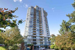 Photo 1: 901-235 Guildford Way in Port Moody: Condo for sale : MLS®# R2211651