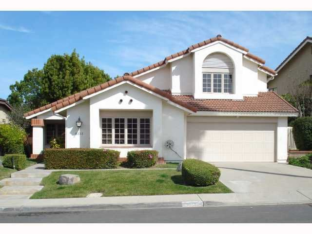 Main Photo: RANCHO BERNARDO House for sale : 4 bedrooms : 18333 Lincolnshire Street in San Diego