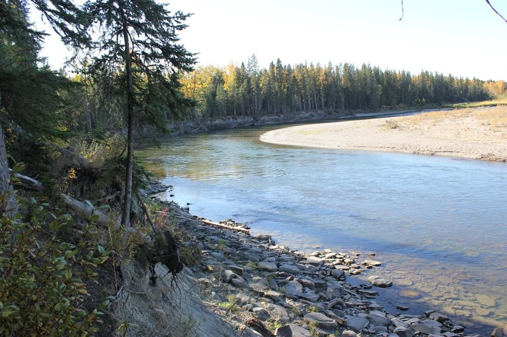 Main Photo: ON Township Road 355A: Rural Red Deer County Land for sale : MLS®# A1039276