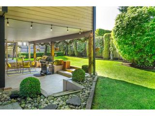 """Photo 33: 6155 131 Street in Surrey: Panorama Ridge House for sale in """"PANORAMA PARK"""" : MLS®# R2556779"""
