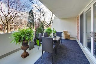 Photo 23: 210 40 Homewood Avenue in Toronto: Cabbagetown-South St. James Town Condo for sale (Toronto C08)  : MLS®# C5181014