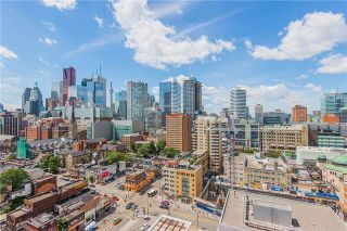 Photo 7: 155 Dalhousie St Unit #947 in Toronto: Church-Yonge Corridor Condo for sale (Toronto C08)  : MLS®# C3557281
