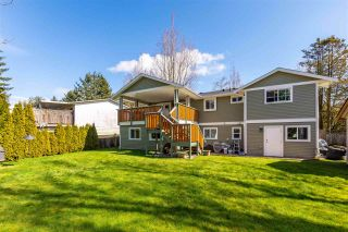 Photo 22: 6347 183 Street in Surrey: Cloverdale BC House for sale (Cloverdale)  : MLS®# R2456218