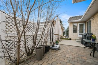 Photo 37: 32 Sierra Morena Way SW in Calgary: Signal Hill Semi Detached for sale : MLS®# A1091813