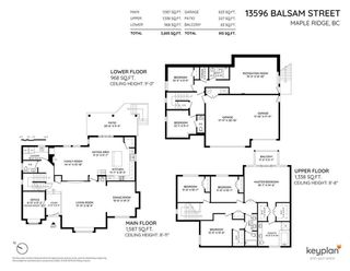 """Photo 20: 13596 BALSAM Street in Maple Ridge: Silver Valley House for sale in """"BALSAM CREEK"""" : MLS®# R2427817"""
