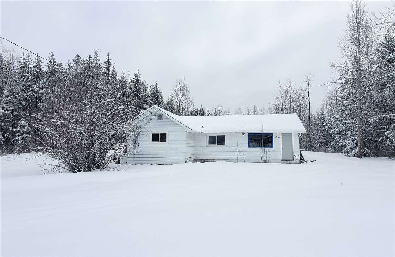 "Main Photo: 10086 JENSEN Road in Prince George: Jensen House for sale in ""Jensen/Jutland"" (PG City South (Zone 74))  : MLS®# R2534733"