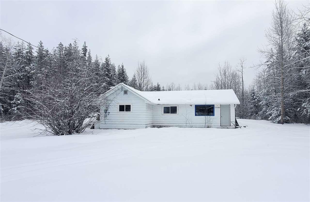 "Photo 1: Photos: 10086 JENSEN Road in Prince George: Jensen House for sale in ""Jensen/Jutland"" (PG City South (Zone 74))  : MLS®# R2534733"