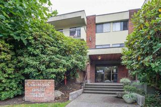 "Photo 26: 302 1420 E 7TH Avenue in Vancouver: Grandview Woodland Condo for sale in ""Landmark Court"" (Vancouver East)  : MLS®# R2550878"