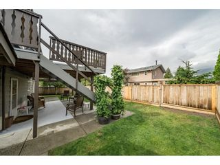 Photo 39: 2221 BROOKMOUNT Drive in Port Moody: Port Moody Centre House for sale : MLS®# R2306453