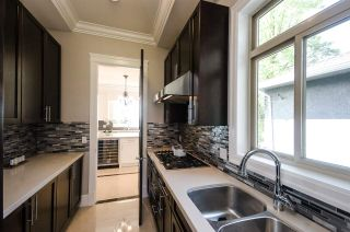 Photo 5: 5636 EWART Street in Burnaby: South Slope House for sale (Burnaby South)  : MLS®# R2066686