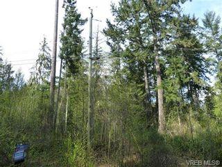 Photo 2: 1627 Cole Rd in SOOKE: Sk East Sooke Land for sale (Sooke)  : MLS®# 727032