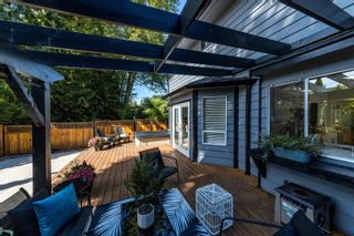 Photo 28: 3865 HAMBER Place in North Vancouver: Indian River House for sale : MLS®# R2615756