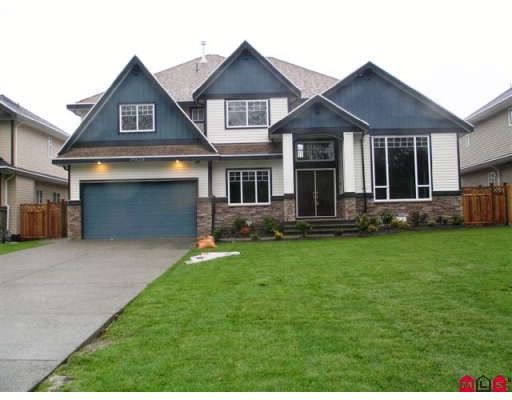 Main Photo: 15839 105A Avenue in Surrey: Fraser Heights House for sale (North Surrey)  : MLS®# F2728500