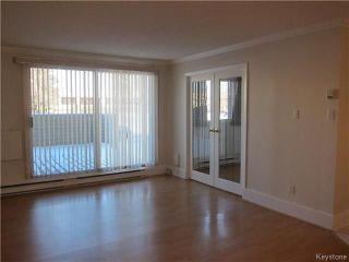 Photo 3: 1018 72 Quail Ridge Road in Winnipeg: Crestview Condominium for sale (5H)  : MLS®# 1803006