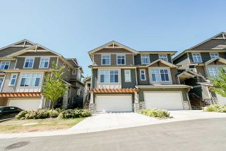 """Photo 3: 81 7138 210 Street in Langley: Willoughby Heights Townhouse for sale in """"Prestwick"""" : MLS®# R2538153"""