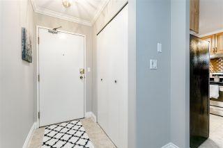 Photo 2: 105 2055 SUFFOLK Avenue in Port Coquitlam: Glenwood PQ Condo for sale : MLS®# R2421728