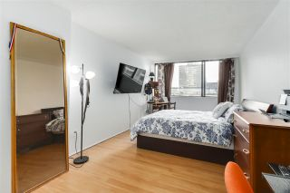 """Photo 11: 606 620 SEVENTH Avenue in New Westminster: Uptown NW Condo for sale in """"Charterhouse"""" : MLS®# R2531029"""