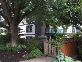 "Photo 28: 105 1750 MAPLE Street in Vancouver: Kitsilano Condo for sale in ""MAPLEWOOD PLACE"" (Vancouver West)  : MLS®# V1135503"