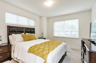 Photo 10: 10 8570 204 STREET in Langley: Willoughby Heights Condo for sale : MLS®# R2519782
