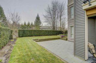 "Photo 17: 125 5655 210A Street in Langley: Salmon River Condo for sale in ""Cornerstone North"" : MLS®# R2346378"