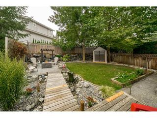 Photo 36: 21654 93 Avenue in Langley: Walnut Grove House for sale : MLS®# R2498197