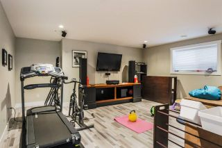 """Photo 8: 2676 CABOOSE Place in Abbotsford: Aberdeen House for sale in """"Station Hills"""" : MLS®# R2300658"""