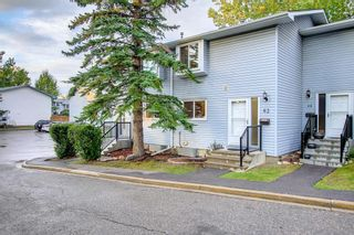 Photo 7: 63 4810 40 Avenue SW in Calgary: Glamorgan Row/Townhouse for sale : MLS®# A1145760