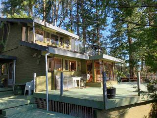 "Photo 3: 290 ESPLANADE Lane: Keats Island House for sale in ""Eastbourne Estates"" (Sunshine Coast)  : MLS®# R2554226"
