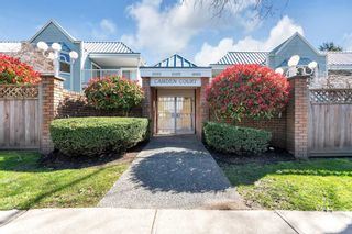 "Photo 2: 5 10050 137A Street in Surrey: Whalley Townhouse for sale in ""CAMDEN COURT"" (North Surrey)  : MLS®# R2560703"