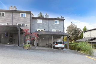 Photo 26: 226 BALMORAL Place in Port Moody: North Shore Pt Moody Townhouse for sale : MLS®# R2622206