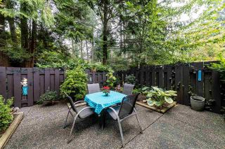 Photo 12: 4683 Hoskins Rd in North Vancouver: Lynn Valley Townhouse for sale : MLS®# R2500187