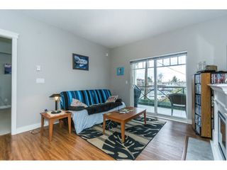 Photo 12: 208 17712 57A AVENUE in Surrey: Cloverdale BC Condo for sale (Cloverdale)  : MLS®# R2327988