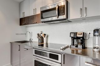 Photo 4: 801 550 Riverfront Avenue SE in Calgary: Downtown East Village Apartment for sale : MLS®# A1068859