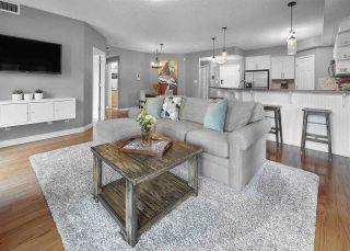 Photo 14: 209 9811 96A Street in Edmonton: Zone 18 Condo for sale : MLS®# E4230434