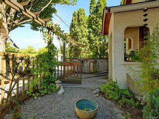 Photo 29: 1611 Redfern St in : Vi Jubilee House for sale (Victoria)  : MLS®# 850539