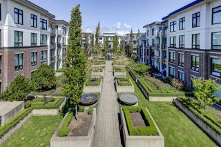 """Photo 18: 320 9333 TOMICKI Avenue in Richmond: West Cambie Condo for sale in """"OMEGA"""" : MLS®# R2583619"""