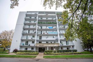 Photo 1: 108 986 HURON Street in London: East A Residential for sale (East)  : MLS®# 40175884