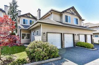 """Photo 1: 9 20750 TELEGRAPH Trail in Langley: Walnut Grove Townhouse for sale in """"Heritage Glen"""" : MLS®# R2267788"""