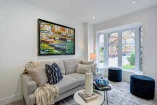 Photo 3: 12 Wiley Avenue in Toronto: Danforth Village-East York House (3-Storey) for sale (Toronto E03)  : MLS®# E5203163