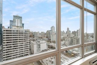 """Photo 10: 1901 1200 ALBERNI Street in Vancouver: West End VW Condo for sale in """"PALISADES"""" (Vancouver West)  : MLS®# R2560668"""