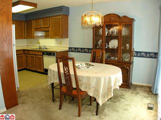 """Photo 8: 20 2962 NELSON Place in Abbotsford: Central Abbotsford Townhouse for sale in """"Willband Creek"""" : MLS®# F1120705"""