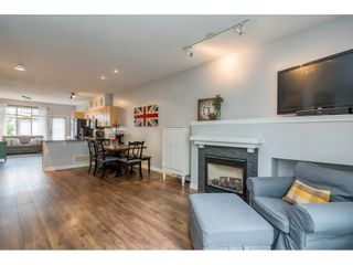 """Photo 6: 26 18839 69 Avenue in Surrey: Clayton Townhouse for sale in """"STARPOINT II"""" (Cloverdale)  : MLS®# R2459223"""