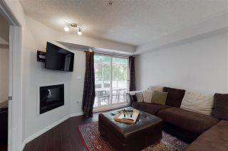 Photo 12: 115 10118 106 Avenue in Edmonton: Zone 08 Condo for sale : MLS®# E4256982