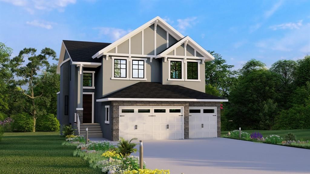 Main Photo: 211 Kinniburgh Place: Chestermere Detached for sale : MLS®# A1078763