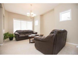 Photo 5: 198 Moonbeam Way in Winnipeg: Sage Creek Residential for sale (2K)  : MLS®# 1703291