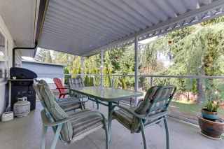 Photo 28: 1455 HARBOUR Drive in Coquitlam: Harbour Place House for sale : MLS®# R2533169