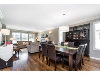 Photo 4: 3728 SQUAMISH CRESCENT in Abbotsford: Central Abbotsford House for sale : MLS®# R2460054
