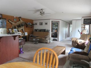 Photo 4: 27332 Sec Hwy 651: Rural Westlock County House for sale : MLS®# E4228685